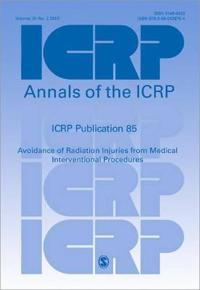 Avoidance of Radiation Injuries from Medical Interventional Procedures