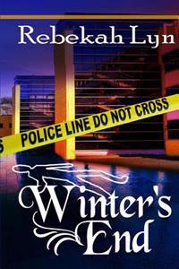 Winter's End: Seasons of Faith-Book Two