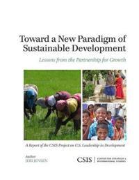 Toward a New Paradigm of Sustainable Development