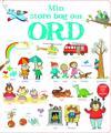 Min store bog om ord