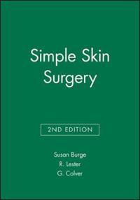 Simple Skin Surgery