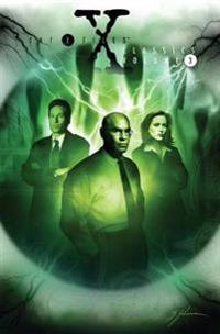 The X-Files Classics 3