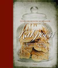 Kakpoesi : nyttiga kakor och kloka tankar