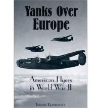 Yanks Over Europe