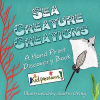 Sea Creature Creations