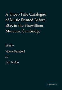 Fitzwilliam Museum Publications
