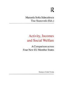 Activity, Incomes and Social Welfare