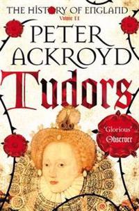 Tudors - the history of england volume ii