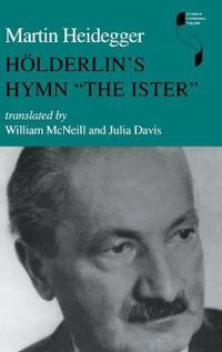 """Holderlin's Hymn """"the Ister"""""""