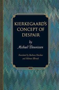 Kierkegaard's Concept Of Despair