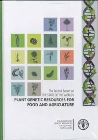 Second Report on the State of the World's Plant Genetic Resources for Food and Agriculture