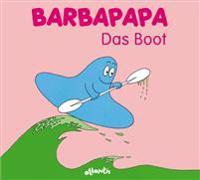 Barbapapa. Das Boot