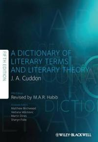 Dictionary of Literary Terms 5