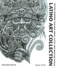 Latino Art Collection/Tattoo