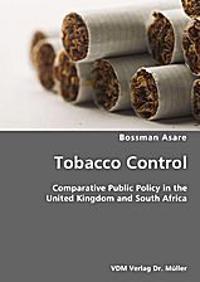 Tobacco Control-