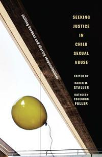 Seeking Justice in Child Sexual Abuse