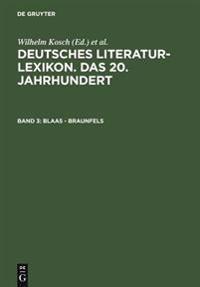 Blaas - Braunfels