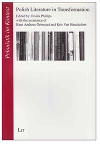 Polish Literature in Transformation