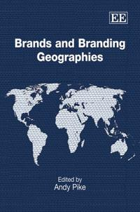 Brands and Branding Geographies