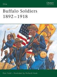 Buffalo Soldiers 1892-1918