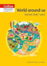 Collins Primary Geography Book 1 and 2