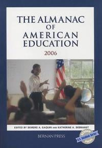 Almanac Of American Education 2006