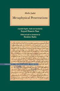 The Book of Metaphysical Penetrations