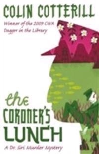 Coroners lunch - a dr siri murder mystery