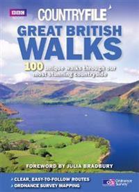 Countryfile Great British Walks