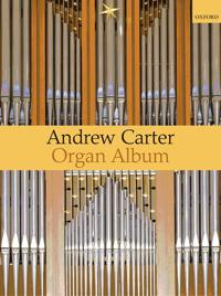 A Carter Organ Album