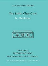 Little Clay Cart