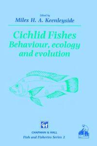 Cichlid Fishes