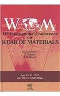 Wear of Materials