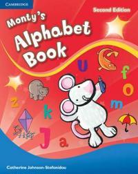 Kid's Box Levels 1-2 Monty's Alphabet Book