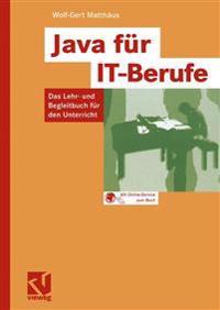 Java fur IT-berufe