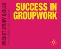 Success in groupwork