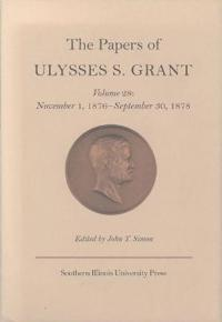 the the papers of ulysses s grant ulysses s grant böcker