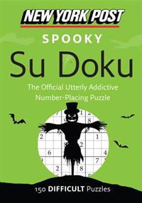 New York Post Spooky Su Doku