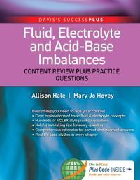Fluid, Electrolyte and Acid-Base Imbalances 1e