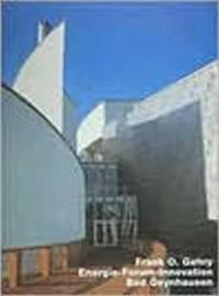 Frank O. Gehry, Energie-Forum-Innovation, Bad Oeynhausen
