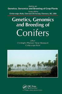 Genetics, Genomics and Breeding of Conifers
