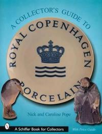 A Collectors Guide to Royal Copenhagen Porcelain