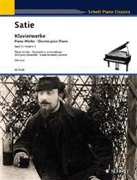 Piano Works: Volume Three
