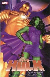 She-Hulk: The Complete Collection 2