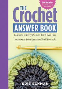 The Crochet Answer Book