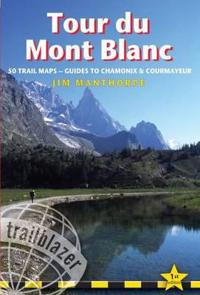 Trailblazer Tour Du Mont Blanc