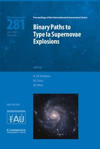 Binary Paths to Type IA Supernovae Explosions