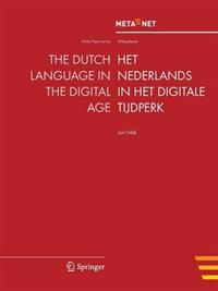 Meta-net White Paper on Dutch in the Digital Age