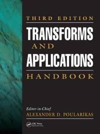Transforms and Applications Handbook