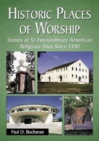 Historic Places of Worship